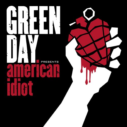 Green Day - American Idiot (2 LP Vinyl) - Zortam Music
