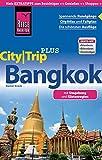 Reise Know-How CityTrip PLUS Bangkok: Reiseführer mit Faltplan und kostenloser Web-App