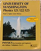 Physics 12/122/123, University of…