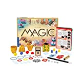Thames & Kosmos Magic: Gold Edition Playset with 150 Tricks