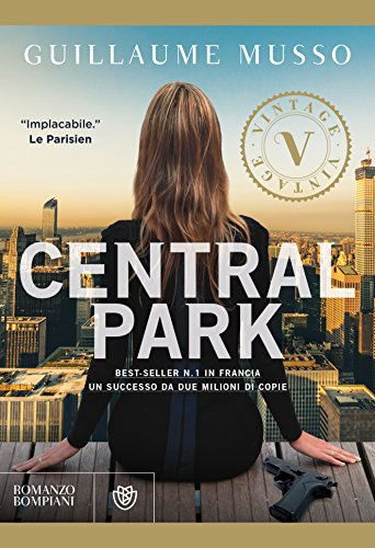 Central Park VINTAGE PDF