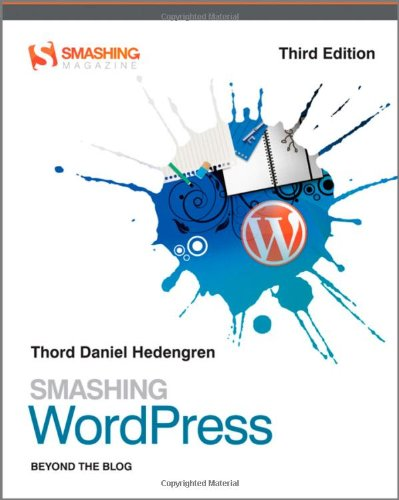 Smashing WordPress 1119942713 pdf