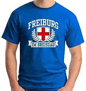 Cotton Island - T-shirt TSTEM0268 freiburg im breisgau tshirt