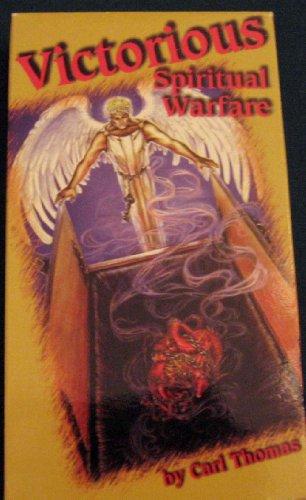 Victorious Spiritual Warfare [VHS] - 1