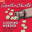 Sleeping Murder: Miss Marple's Last Case (       UNABRIDGED) by Agatha Christie Narrated by Stephanie Cole