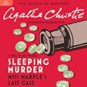 Sleeping Murder: Miss Marple's Last Case | [Agatha Christie]