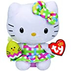 Hello Kitty with Easter Chick