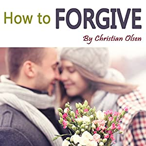 How to Forgive Audiobook