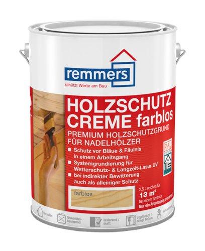 Remmers Holzschutz-Creme - pinie/lärche 5L