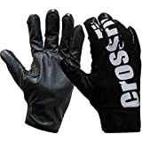 PROCIRCLE Crossfit Gloves - Full Finger Training Gloves - 100% Texture Leather Palms - Must have for Crossfit/WODs/Boxing/MMA/Body Training - 2 Size for Both Man and Women *100% Satisfaction Guaranteefor *