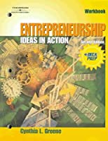 Entrepreneurship Ideas in Action by Greene
