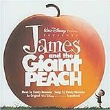 echange, troc James & The Giant Peach - Soundtrack
