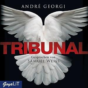 Tribunal Hörbuch