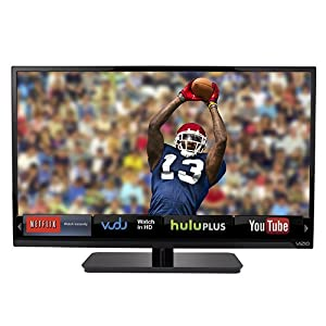 VIZIO E320i-A0 32-inch 720p 60Hz LED Smart HDTV