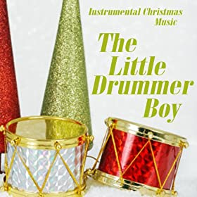 little drummer boy instrumental: