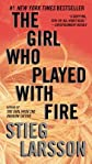 The Girl Who Played with Fire&#160;&#160; [GIRL WHO PLAYED W/FIRE] [Mass Market Paperback]