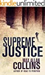 Supreme Justice (Reeder and Rogers Th...