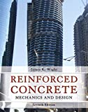 img - for Reinforced Concrete: Mechanics and Design (7th Edition) book / textbook / text book