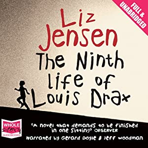 The Ninth Life of Louis Drax | [Liz Jensen]