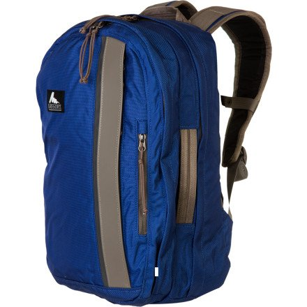 B00CZEC8HW Gregory Sector Backpack – 1160cu in Halo Blue, One Size