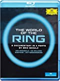 The World Of The Ring [Blu-ray]