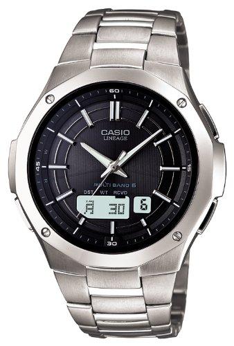 CASIO JAPAN LCW-M160TD-1AJF - Reloj