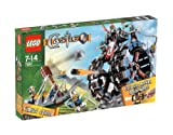 LEGO Castle 7041 - Special Edition Troll Battle Wheel