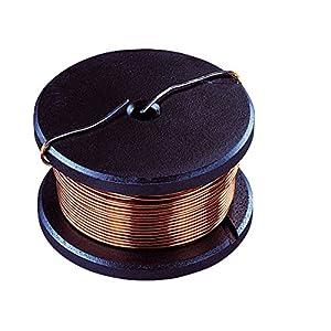 Electrovision - Self sur Tore Ferrite pour Filtre Passif - Dimensions: 9mH 1.7A