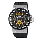 Caterpillar CAT Watches D214321137 BLACK ACTIVE OCEAN BLACK