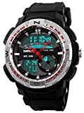Skmei HMWA05S090C0 Analog-Digital Men's Watch
