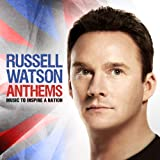 Russell Watson Anthems (Amazon Exclusive Edition including four postcards)