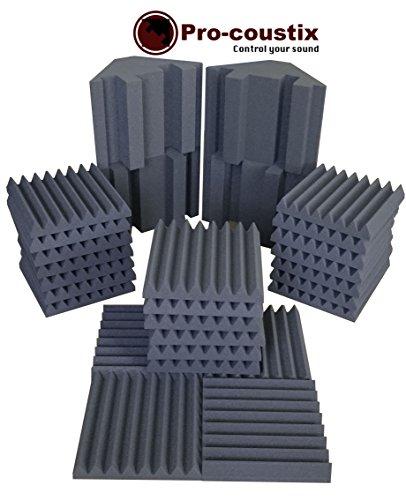 pro-coustix-ultraflex-studio-pack-one-acoustic-treatment-kit