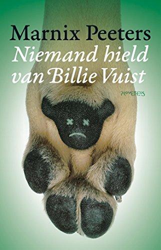 niemand-hield-van-billie-vuist-dutch-edition