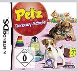 echange, troc Petz - Tierbaby-Schule [import allemand]