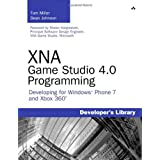 "XNA Game Studio 4.0 Programming: Developing for Windows Phone and Xbox Live (Developer's Library)von ""Tom Miller"""