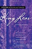 Image of King Lear (Folger Shakespeare Library) unknown Edition by Shakespeare, William, Werstine, Paul (2005)