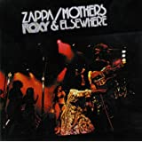 Roxy & Elsewhereby Frank Zappa