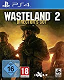 Wasteland 2 Director's Cut (PS4)