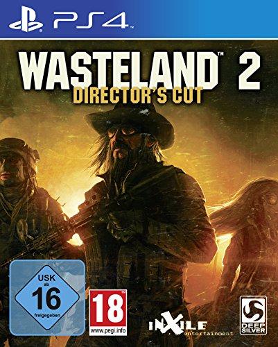 Deep Silver PS4 Wasteland 2 Director's Cut
