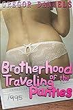 Brotherhood of the Traveling Panties (Gender Transformation Erotica)