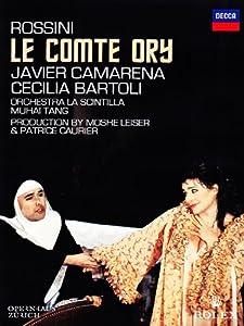 Rossini, Gioacchino - Le Comte Ory [2 DVDs]