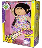 Cabbage Patch Kids Twinkle Toes: Asian Girl Black Hair Brown Eyes