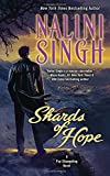 img - for Shards of Hope: A Psy-Changeling Novel (Psy-Changeling Novel, A) book / textbook / text book