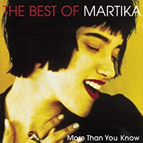 More Than You Know (Album Version)