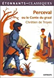 img - for Perceval ou le Conte du graal by Chr??tien de Troyes (2013-12-04) book / textbook / text book