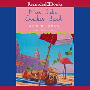 Miss Julia Strikes Back | [Ann B. Ross]