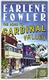 The Road to Cardinal Valley (Berkley Prime Crime)