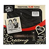 Walkers Nonsuch Liquorice Hammer Pack Toffee 400g