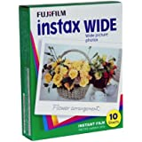 Fujifilm 20-INS60KIT Instax Film 60 Image Kit