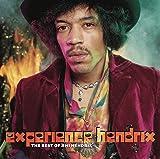 Experience Hendrix: The Best of Jimi Hendrix by Jimi Hendrix (2010-06-29)